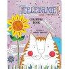 Lang Celebrate Adult Coloring Book
