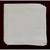Fino Lino White Pleated Napkin (Set of 4)