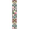 Lés papiers de Ninon Keandra 3m L x 48cm W Roll Wallpaper