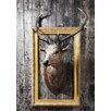 Lés papiers de Ninon Framed Deer Photographic Print
