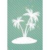 Lés papiers de Ninon An Island Graphic Art