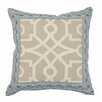 Bungalow Rose Tranquille Cotton/Linen Throw Pillow