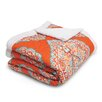 Bungalow Rose Albertslund Throw Blanket