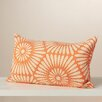 Bungalow Rose Reed Lumbar Pillow