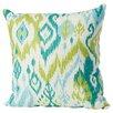 Bungalow Rose Hillerod Cotton Throw Pillow