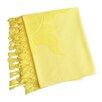 Bungalow Rose Mellal Pestemal Beach Towel