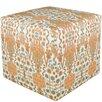 Bungalow Rose Alaoui Cotton Cube Ottoman