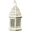 Bungalow Rose Tall Vines Candle Gazebo