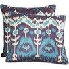 Bungalow Rose Safi Throw Pillow (Set of 2)