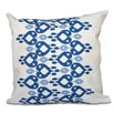Bungalow Rose Oliver Boho Chic Geometric Outdoor Throw Pillow