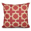 Bungalow Rose Oliver Bohemian 2 Geometric Outdoor Throw Pillow