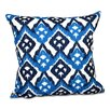 Bungalow Rose Oliver Hipster Geometric Outdoor Throw Pillow