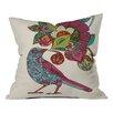 Bungalow Rose Deepak Penny Indoor/Outdoor Throw Pillow