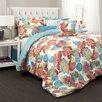 Bungalow Rose Micha 7 Piece Comforter Set