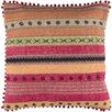 Bungalow Rose Grafton Cotton Throw Pillow