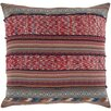 Bungalow Rose Grafton Recycled synthetic fibers Throw Pillow