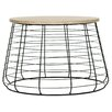 Bungalow Rose Airville Coffee Table