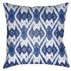Bungalow Rose Denzogpa Indoor/Outdoor Throw Pillow