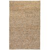 Bungalow Rose Mahie Hand-Woven Natural Area Rug