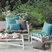 Bungalow Rose Azura Outdoor Polyester Throw Pillow