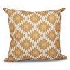 Bungalow Rose Willa Jodhpur Kilim Geometric Outdoor Throw Pillow