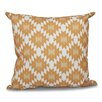 Bungalow Rose Willa Jodhpur Kilim Geometric Print Throw Pillow