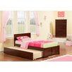 Viv + Ro Ornaldo Bedroom Set with Urban Trundle and Chest