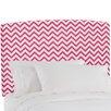 Viv + Rae Poppy Honey Upholstered Headboard in Candy Pink