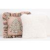 Viv + Rae Harlowe 2 Piece Cotton Throw Pillow Set