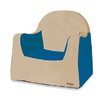 Viv + Rae Conner Reader Kids Foam Chair with Storage Compartment