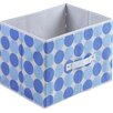 Viv + Rae Non Woven Fabric Soft Storage Bin (Set of 2)