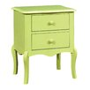 Viv + Rae Bethany 2 Drawer Nightstand