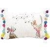 Viv + Rae Shaun Cotton Lumbar Pillow