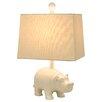 "Viv + Rae Marcus Hippo 16.25"" H Table Lamp"