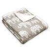 Viv + Rae Hector Sherpa Throw Blanket
