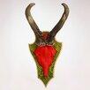 Heartelier Gigi Antlers Wall Décor
