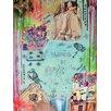 """Heartelier Kunstdruck """"lost heart"""" 40 cm H x 30 cm B"""
