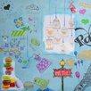Heartelier Paris 1 Painting Print