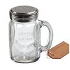 Artland Oasis Barbecue Glass Shaker Set (Set of 2)