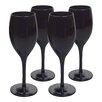 Artland Midnight 9 Oz. Wine Glass (Set of 4)