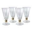 Artland Jewel All-Purpose Glass (Set of 4)