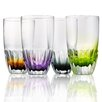 Artland Solar Highball Glass (Set of 4)