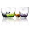 Artland Solar DOF Glass (Set of 4)