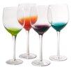 Artland Fizzy Wine Glass (Set of 4)
