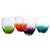 Artland Fizzy DOF Glass (Set of 4)