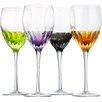 Artland Solar Wine Glass (Set of 4)