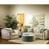 Sage Avenue Brooke 3 Piece Sofa Set
