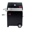 """Hasty-Bake 49"""" Suburban Charcoal Grill"""
