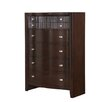 Fairfax Home Collections Bay Hill 6 Drawer Chest