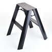 Lucano 2-Step Aluminum Step Stool